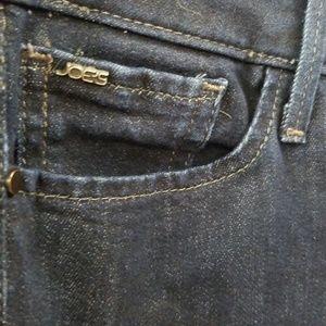 Joe's Jeans Jeans - Joe's boot cut stretch jeans